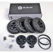 Evolve GTR/GTX/GT All Terrain Kit 175 mm - Keramiklager