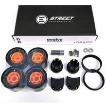 Evolve GTR/GTX/GT Street Kit 97 mm - Keramiklager