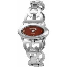 Excellanc Damenuhr mit Metallband - silber 180025000289