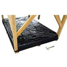 EXIT Abdeckplane Sandkasten für Holzspielhaus Loft und Crooky