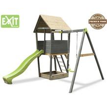 EXIT Aksent Spielturm mit Einzelschaukel