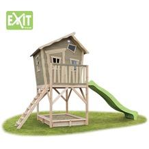 EXIT Crooky 700 Spielhaus auf Pfählen