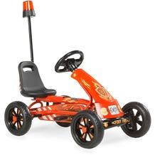EXIT Foxy Fire Gokart - rot