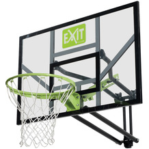 EXIT Galaxy Basketballkorb zur Wandmontage