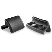 EXIT Kopfstützen- und Becherhalter-Set für Leather Premium Whirlpool