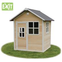 EXIT Loft 100 Holzspielhaus - naturel