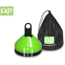 EXIT Markierscheiben (Set von 20 Stück, inkl. Tasche)