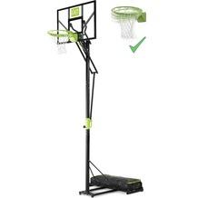 EXIT Polestar versetzbarer Basketballkorb (mit Dunkring)
