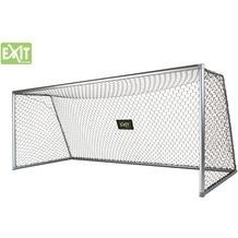 EXIT Scala Aluminium Fußballtor 500x200cm