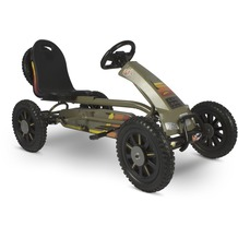 EXIT Spider Expedition Go-Kart