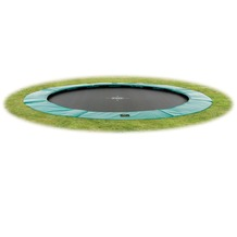 EXIT Supreme Ground Level Trampolin ø305cm (10ft)