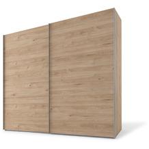 Express Möbel Schwebetürenschrank SWIFT 2-türig, Korpus & Front Jackson-Eiche Nb. Dekor 216 x 150 x 68