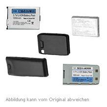 Extreme Energy Li-Ion 700mAh für Nokia 5310/5630 uvm.