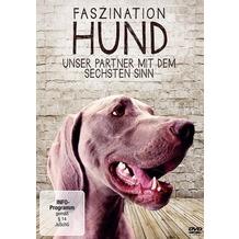 Faszination Hund-Unser Partner Mit Dem, DVD