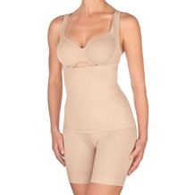 Conturelle Perfect Feeling Soft Touch Body-Shaper Sand 36