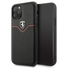 Ferrari Off Track - Apple iPhone 11 Pro - Hard Case - Schwarz