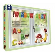 Feuchtmann Kneto Window Clay Maxi Box