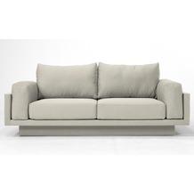 FEYDOM CLOUD-B 2.5 Sitzer Sofa Schlafsofa Day.Bed, Honig