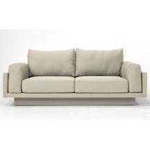 FEYDOM CLOUD-B 2.5 Sitzer Sofa Schlafsofa Day.Bed, Honiggelb