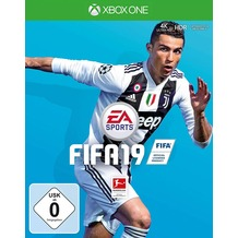 Electronic Arts FIFA 19 für Xbox One