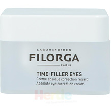 Filorga Time-Filler Eyes Absolute Eye Corr. Cream 15 ml