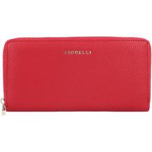 Fiorelli City Geldbörse 19 cm ruby