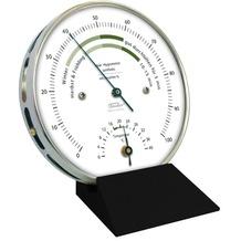 Fischer Messtechnik Wohnklima-Hygrometer mit Thermometer