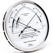 Fischer Messtechnik  Fischer Wohnklima-Hygrometer mit Thermometer