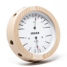 Fischer Messtechnik LUFFT Sauna-Klimamesser