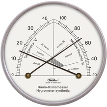 Fischer Messtechnik Raum-Klimamesser