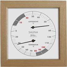 Fischer Messtechnik Sauna-Thermohygrometer