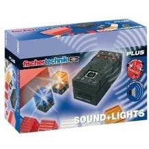 Fischertechnik 500880 - PLUS Sounds and Lights