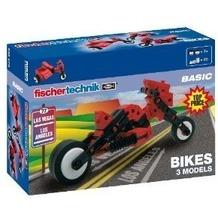 Fischertechnik 505278 - BASIC Bikes