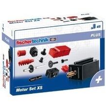 Fischertechnik 505281 - PLUS Motor Set XS