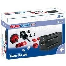Fischertechnik 505282 - PLUS Motor Set XM