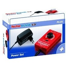 Fischertechnik 505283 - PLUS Power Set
