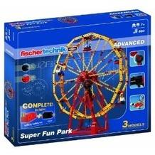 Fischertechnik 508775 - ADVANCED Super Fun Park