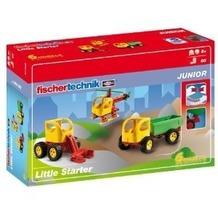 Fischertechnik 511929 - JUNIOR Little Starter