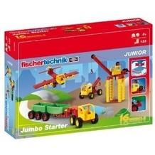 Fischertechnik 511930 - JUNIOR Jumbo Starter