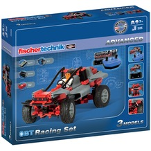 Fischertechnik Advanced-BT Racing Set