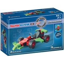 Fischertechnik Advanced-Racers