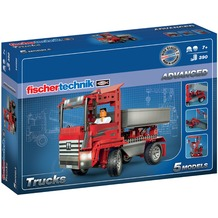 Fischertechnik Advanced-Trucks