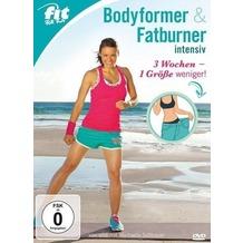 Fit for Fun - Bodyformer & Fatburner intensiv 3 Wochen - 1 Größe weniger [DVD]