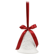 Fitz & Floyd Glocke Glocke Ornamente 9 cm