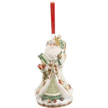Fitz & Floyd Glocke Jahresglocke Santa 2019 12,0 cm