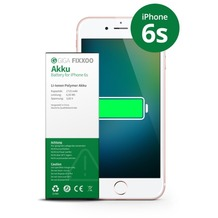 Fixxoo iPhone 6s Plus - Akku