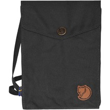 Fjällräven Pocket Brustbeutel 14 cm black