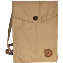 Fjällräven Pocket Brustbeutel 14 cm sand