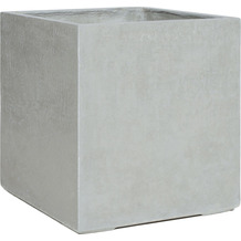 fleur ami DIVISION PLUS Pflanzgefäß, 50x50/54 cm, natur-beton