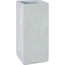 fleur ami DIVISION PLUS Pflanzsäule, 35x35/80 cm, natur-beton